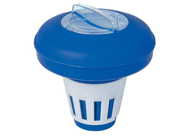 Dosatore cloro acquamatic piscine costruzione piscine for Cloro liquido per piscine