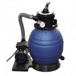 Pompa Prodotti per Piscine Acquamatic Nettuno